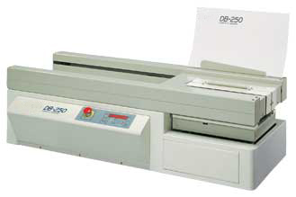 duplo db250 perfect binder